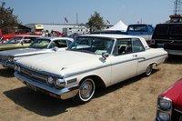 1962 Mercury Monterey 2d hardtop
