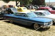 1960 Oldsmobile Super 88 4d hardtop
