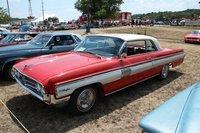 1962 Oldsmobile Starfire 2d hardtop