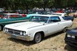 1964 Oldsmobile Starfire 2d coupe