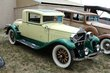 1928 Pierce-Arrow Model 81 4p Coupe