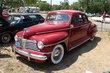 1942 Plymouth Special DeLuxe Business Coupe