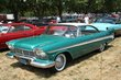 1957 Plymouth Belvedere 2d hardtop