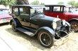 1927 Pontiac 2d Coach