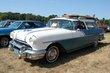 1956 Pontiac Star Chief Custom Safari