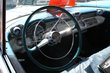 1956 Pontiac Star Chief Custom Safari Interior