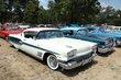 1958 Pontiac Bonneville Custom