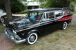 1959 Rambler Rebel station wagon