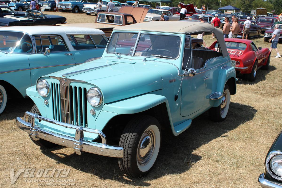 similiar 1948 willys keywords 1948 willys jeepster phaeton