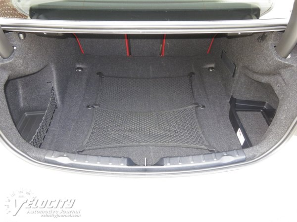 2012 BMW 3-Series 335i sedan