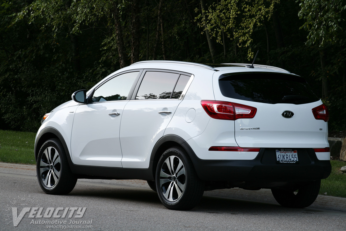 picture of 2012 kia sportage. Black Bedroom Furniture Sets. Home Design Ideas