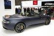2012 Aston Martin Virage Volante (bespoke model)