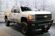2011 Chevrolet Silverado Realtree