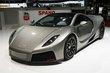 2012 GTA Motor GTA Spano