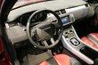 2012 Land Rover Range Rover Evoque Instrumentation