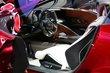 2012 Lexus LF-LC Interior