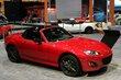 2012 Mazda MX-5 Special Edition