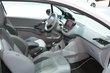 2012 Peugeot 208 Interior