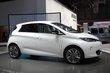 2012 Renault Zoe