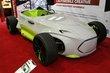 2012 Sbarro Supercharged