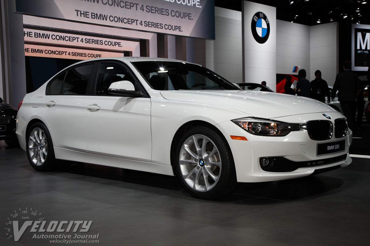 Picture Of BMW Series Sedan - Bmw 320i series