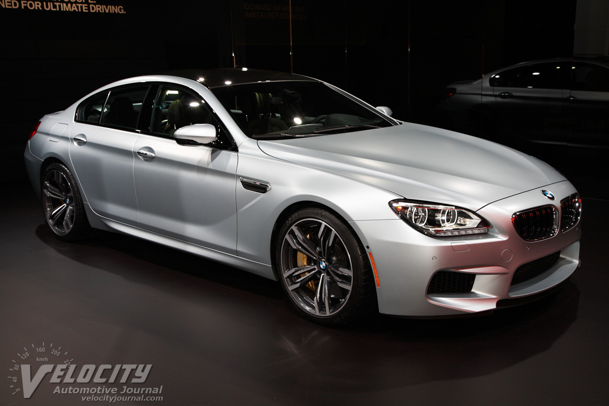 picture of 2014 bmw 6 series gran coupe. Cars Review. Best American Auto & Cars Review