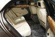 2013 Bentley Mulsanne Interior