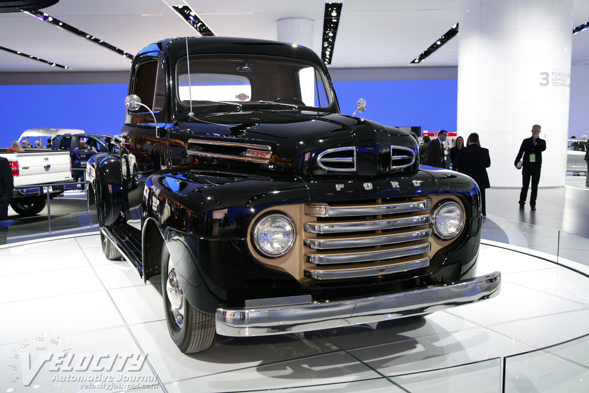 1948 ford f series pictures. Black Bedroom Furniture Sets. Home Design Ideas