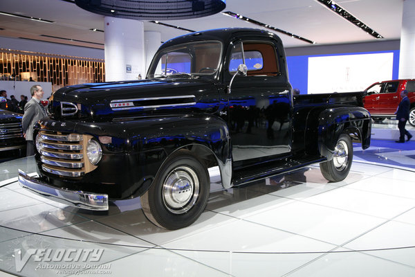 1948 Ford F Series