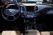 2014 Chevrolet Impala Instrumentation