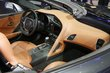 2014 Chevrolet Corvette Convertible Interior