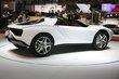 2013 Giugiaro Parcour roadster