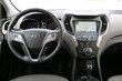 2013 Hyundai Santa Fe Sport Instrumentation