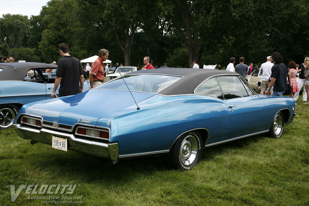 1967 Chevrolet Impala Ss Pictures