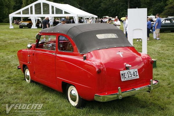 1950 Crosley Convertible