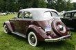 1934 Hupmobile Aerodynamic