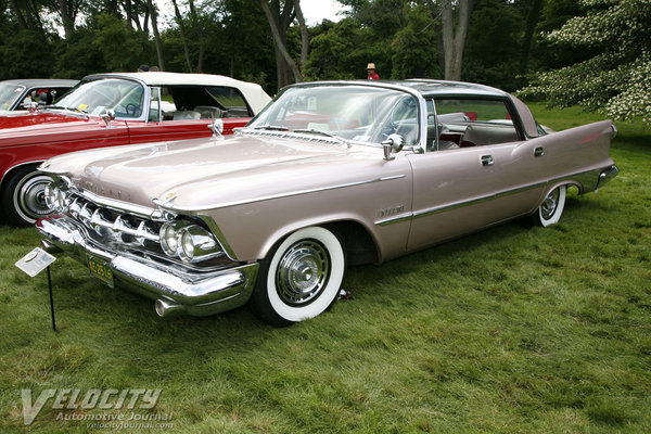 1959 Imperial Crown 4d ht