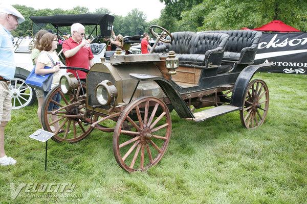 1911 Jackson Model B