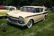1959 Rambler Rebel station wagon