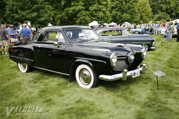 Studebaker commander starlight coupe pictures - Studebaker champion starlight coupe ...