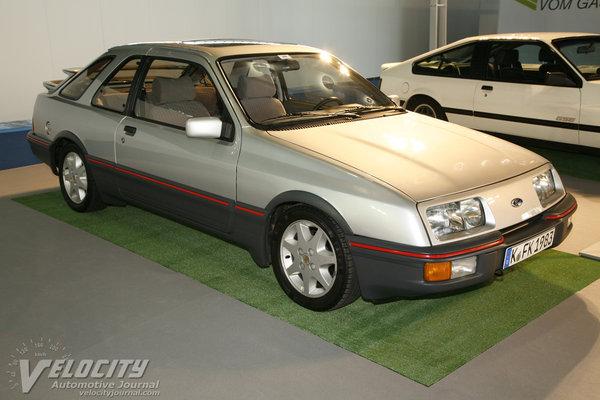 1983 Ford Scorpio XR 4i