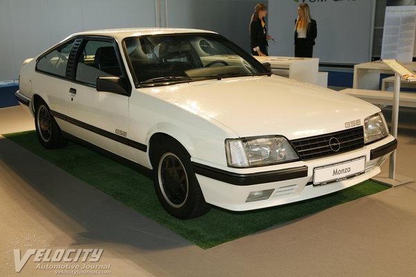 1983 Opel Monza