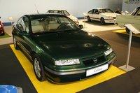 1993 Opel Calibra