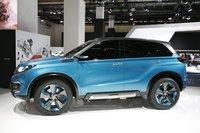 2013 Suzuki IV.4