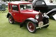 1932 American Austin Series 275 coupe