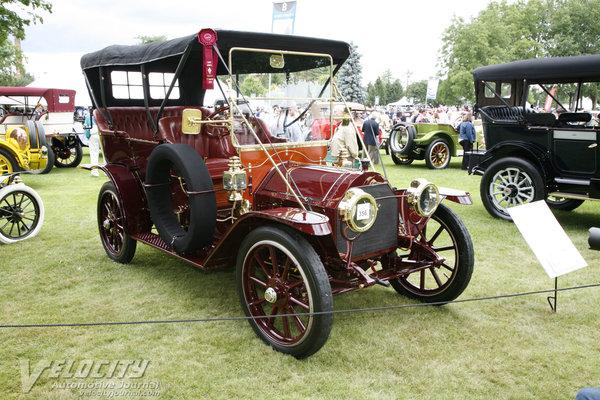 1910 Cadillac Model 30 Touring