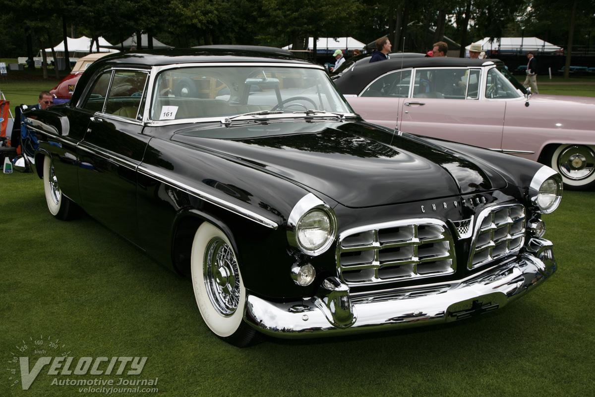 Chrysler 300 1955