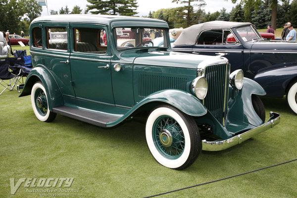 1932 Essex Pacemaker