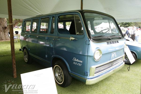 1966 GM Electrovan