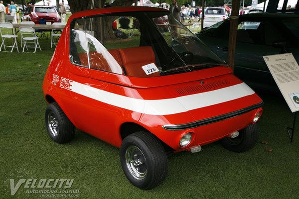 1970 GM Urban